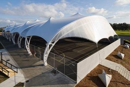 Membrane Canopy