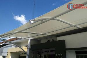 Harga Tenda Membrane Per Meter (M2) Terbaru