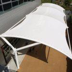 Harga Kanopi Membran Per Meter (M2) Terbaru