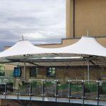 Canopy Membrane Bekasi
