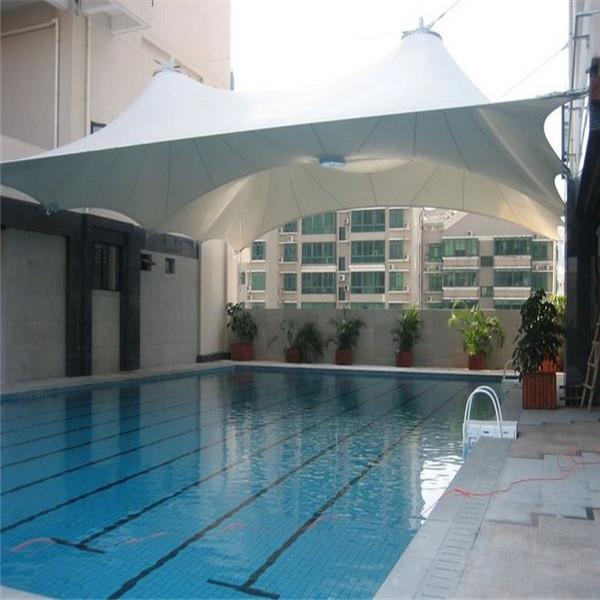 Canopy Membrane Surabaya