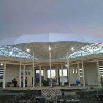 Tenda Membrane Medan