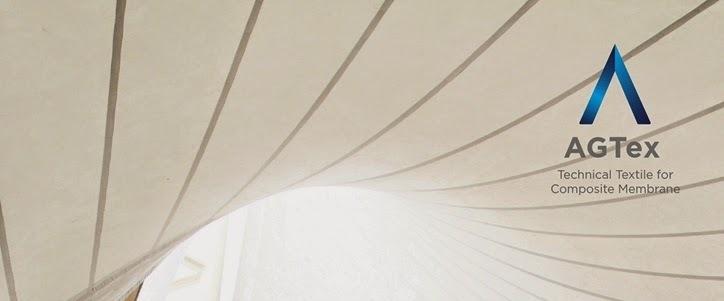 Harga Kanopi Membran AGTex Per Meter Terbaru