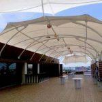 Harga Tenda Membrane Per M2 Terbaru 2020