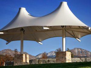 Jasa Kanopi Tenda Membrane Kualitas Terbaik